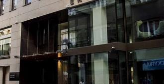 Envoy Hotel Belgrade - Βελιγράδι - Κτίριο