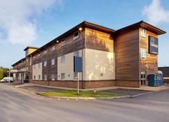 Travelodge Tewkesbury - Tewkesbury - Edificio