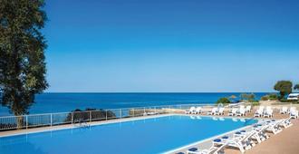 Victoria Mobilehome Solaris fkk Resort - Poreč - Pool