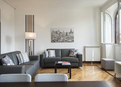 Residenza Termini - Rome - Living room