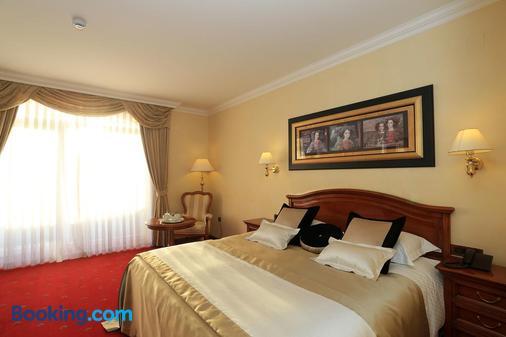 Hotel Niko - Zadar - Bedroom