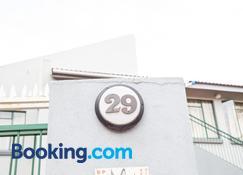 29 Polvy Street - Mbombela - Building