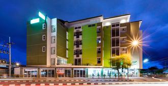 Je t'aime Hotel - Trang
