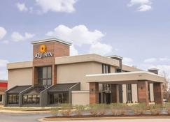 La Quinta Inn & Suites by Wyndham Festus - St. Louis South - Festus - Edificio