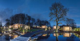 Gilpin Hotel & Lake House - Windermere - Näkymät ulkona