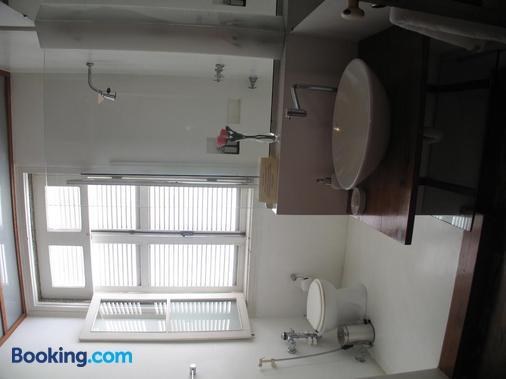 勞琳達別墅酒店 - 里約熱內盧 - 里約熱內盧 - 浴室