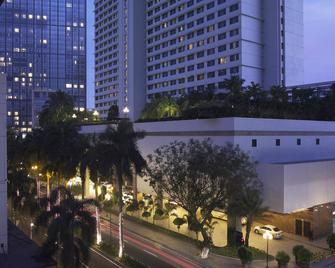 馬尼拉馬卡蒂新世界酒店 - 馬卡蒂市