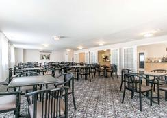 Quality Inn & Suites University/Airport - Louisville - Restaurante