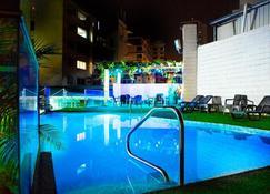 جراند إنترناشونال هوتل - بنما سيتي (بنما) - حوض السباحة