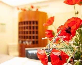 Hotel Portavaldera - Peccioli - Зручності у номері