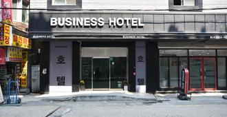 Bsb Hotel - Busan - Building