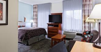 Staybridge Suites Chattanooga Downtown - Convention Center - Chattanooga - Soverom