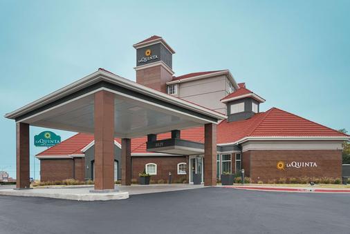 La Quinta Inn & Suites by Wyndham Oklahoma City - NW Expwy - Oklahoma City - Rakennus