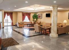 印第安那波利斯凱富套房酒店 - 印第安那波里 - 印第安納波利斯 - 大廳