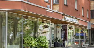 Spar Hotel Gårda - Gotemburgo - Edificio
