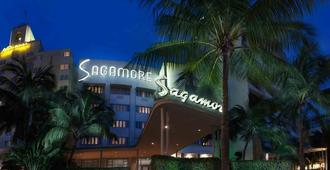 Sagamore Hotel South Beach - An All Suite Hotel - Μαϊάμι Μπιτς
