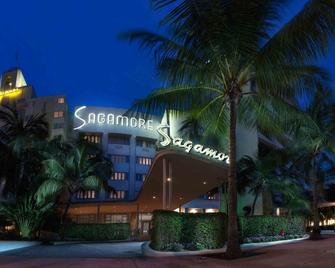Sagamore South Beach - Miami Beach
