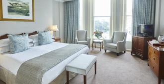 The Grand Hotel Eastbourne - Eastbourne - Bedroom