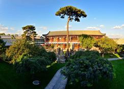 Chengde Imperial Mountain Resort - Chengde - Edificio