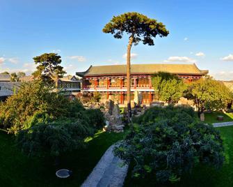 Chengde Imperial Mountain Resort - Chengde - Bâtiment