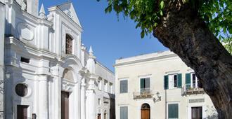 Antico Monastero - Anacapri - Bedroom