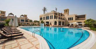 Roda Beach Resort - Dubai - Bể bơi