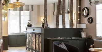 Hotel Bastille Spéria - Paris - Lobby