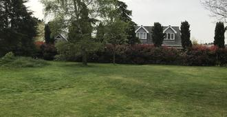 The Lodge at Ruddington - Nottingham - Outdoors view