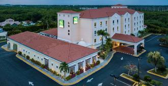 Quality Hotel Real Aeropuerto Santo Domingo - סנטו דומינגו