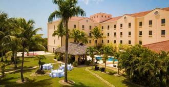 Quality Hotel Real Aeropuerto Santo Domingo - Santo Domingo - Edificio