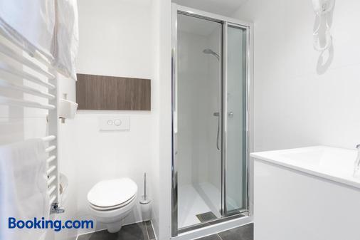 Hotel Botterweck - Valkenburg - Bathroom