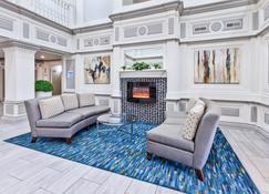 Holiday Inn Express & Suites Carmel North - Westfield - Carmel - Lobby