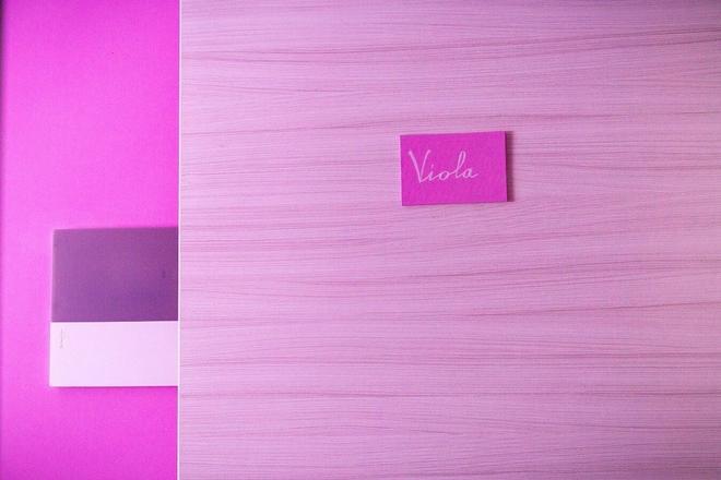 Colors B&b - Palermo - Room amenity