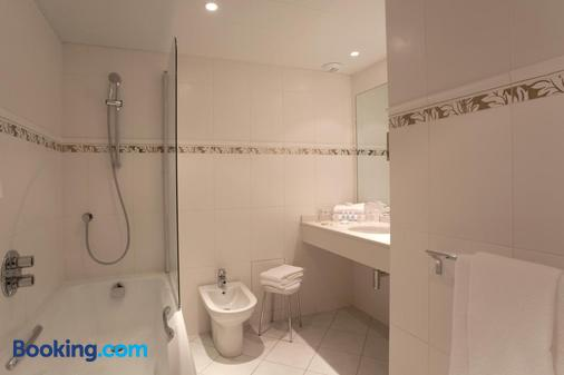 Atlantic Hotel - Paris - Bathroom