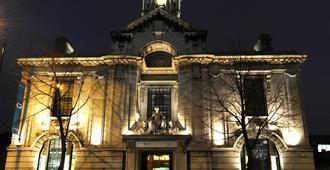 Town Hall Hotel & Apartments - לונדון