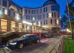 City Holiday Resort & Spa - Kiev - Edificio