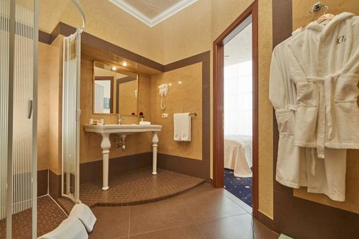 City Holiday Resort & Spa - Kyiv - Bathroom