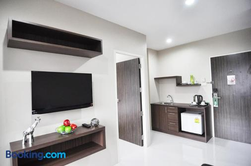 Khao Rang Place - Wichit - Phòng ngủ