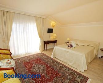 Villa Triana - Zadar - Bedroom