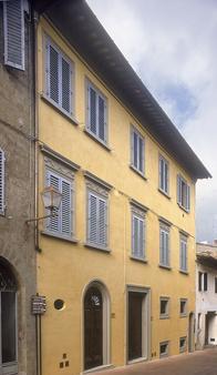 Palazzo al Torrione - San Gimignano - Rakennus