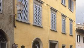 Palazzo al Torrione - San Gimignano - Edifício