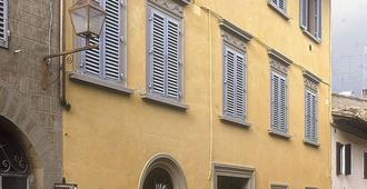 Palazzo al Torrione - San Gimignano - Gebäude