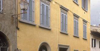 Palazzo al Torrione - San Gimignano - Κτίριο