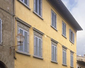 Palazzo al Torrione - San Gimignano - Building