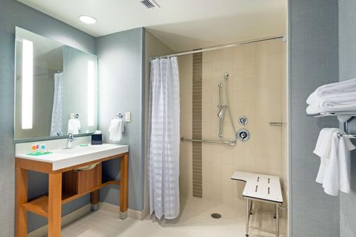 納什維爾市中心君悅酒店 - 納什維爾 - 納什維爾 - 浴室