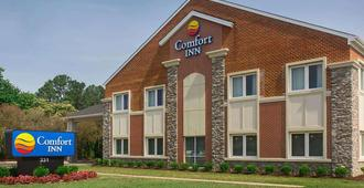 Comfort Inn Williamsburg Gateway - Williamsburg - Building