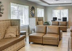 Comfort Inn Williamsburg Gateway - Williamsburg - Lobby
