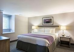 Comfort Inn Williamsburg Gateway - Williamsburg - Bedroom