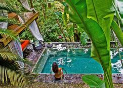 Canaima Chill House - Santa Teresa - Quarto