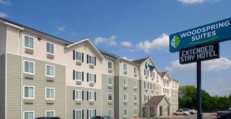 Woodspring Suites Killeen - Killeen